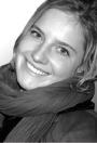 Maria Lamotte studiert im ersten Semester Politik, Philosophie und Ökonomie ...